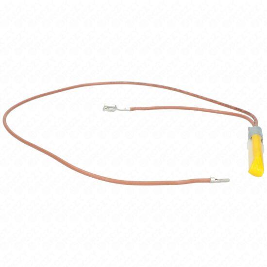 Hőkorlátozó (sarus) HAJDU FTA bojler