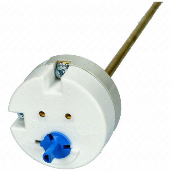 440 mm (TSR) Hőfokszabályzó kerek (80-150 liter) HAJDU FVT ZEK bojler (új típus) Magasabb hőfokon kapcsol ki