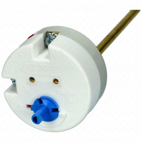 440 mm (TSE) Hőfokszabályzó kerek (80-150 liter) HAJDU ZEK bojler (új típus)