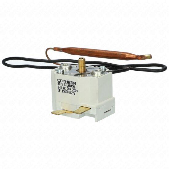 Hőfokszabályzó (bontott, eredeti) TESY GCU1015L52RC bojler / RENDELÉSRE
