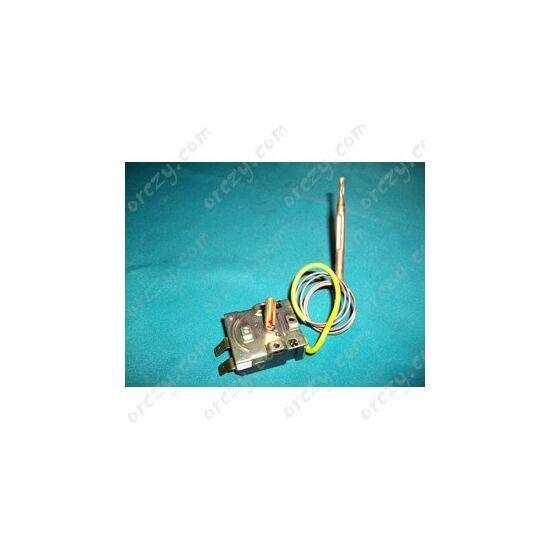 0-90° Hőfokszabályzó (kapilláris csöves) GORENJE pl.: NT-550 bojler/RENDELÉSRE