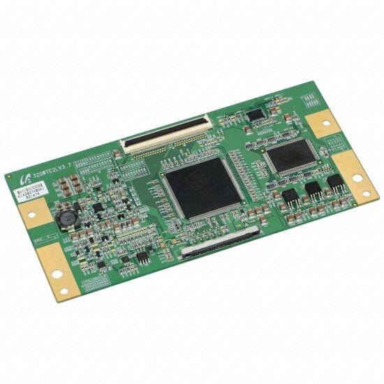 Panel (LCD) Samsung T-con /RENDELÉSRE