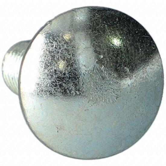 DIN 603 M8x25 5,6 felfogó K csavar (zárófedél) HAJDU ZEK bojler (új típusú) 25db/csomag