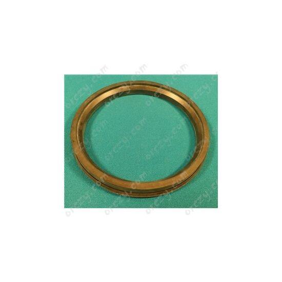 109x128x13 mm tömítés (zárófedél, fekete) STIEBEL-ELTRON bojler /RENDELÉSRE