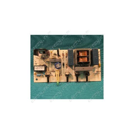 Elektronika, vezérlő (eredeti) INDESIT páraelszívó /RENDELÉSRE