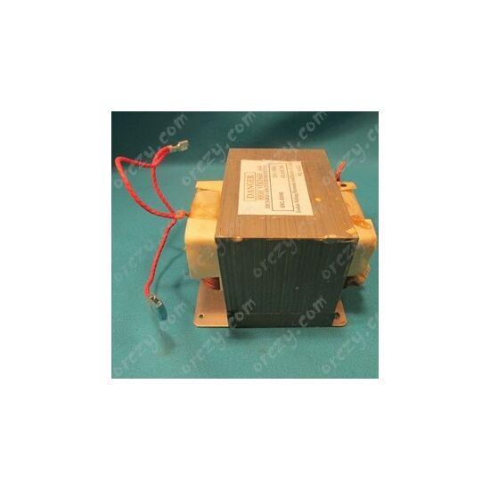 Trafó ( nagyfeszültségű ) FAGOR mikrohullámú sütő / RENDELÉSRE