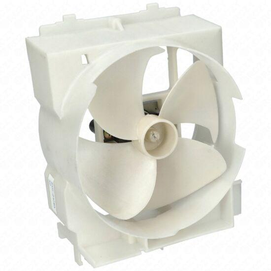 KIFUTÓ Ventilátor motor (komplett) (eredeti) SAMSUNG mikrohullámú sütő / RENDELÉSRE