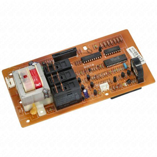 Elektronika vezérlő (bontott, eredeti) SAMSUNG mikrohullámú sütő