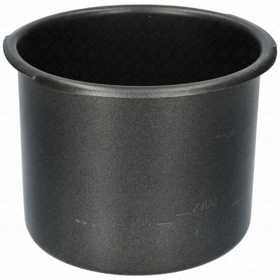 Olajsütő üst kicsi (kerek) SZARVASI olajsütő / RENDELÉSRE