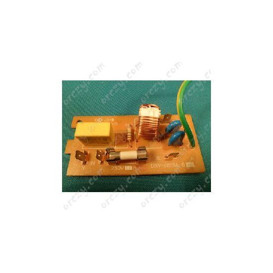 KIFUTÓ Mikró szűrőtáp panel DNV0818A-5  kicsi