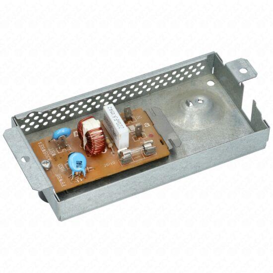 Elektronika (szűrőtáp, bontott) ELECTROLUX JUNO mikrohullámú sütő