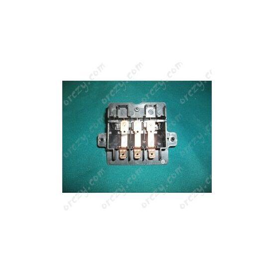 MEGSZŰNT Csatlakozó aljzat (tartály alá) TEFAL olajsütő