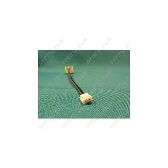 Nyomógomb (vezetékkel) (ezüst) WHIRLPOOL AKZ431 sütő /RENDELÉSRE