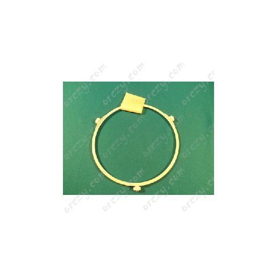 Görgő tányérforgató d=190mm/RENDELÉSRE