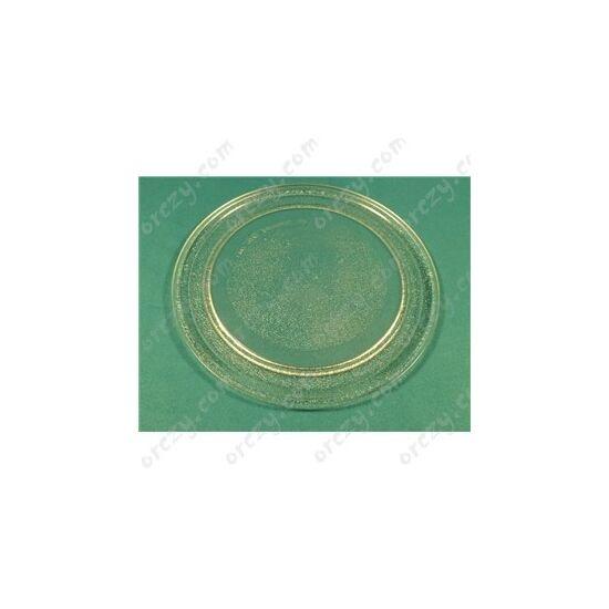 Tányér HAUSMEISTER HM1025 mikrohoz (FTA242)/RENDELÉSRE