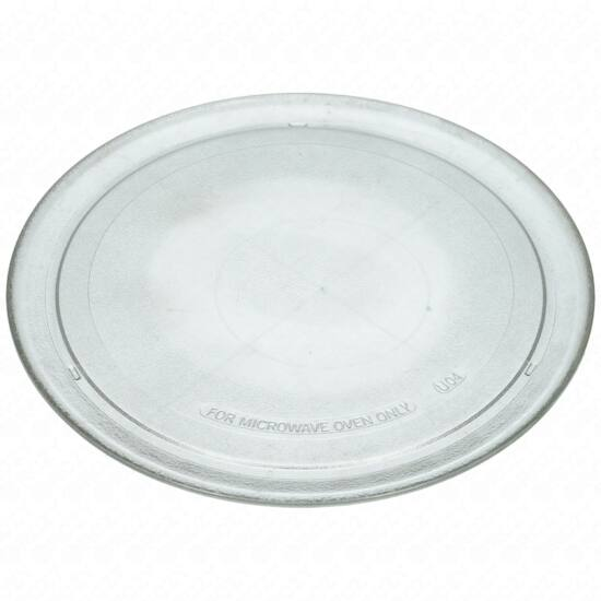 27,5 cm-es tányér (sima) WHIRLPOOL mikrohullámú sütő