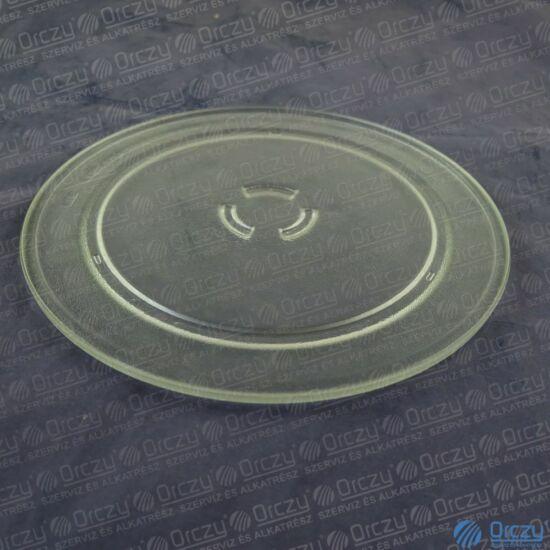 KIFUTÓ 330 MM Tányér (univerzális) LG mikrohullámú sütő