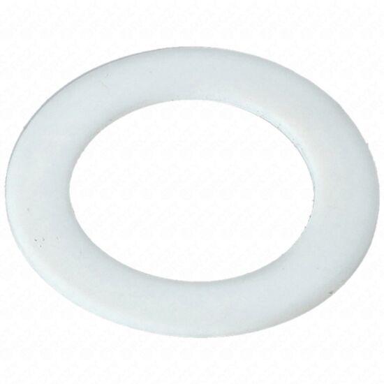 Teflon gyűrű  d=13mm tányérforgató csillag alá DE-LONGHI mikrohullámú sütő/RENDELÉSRE