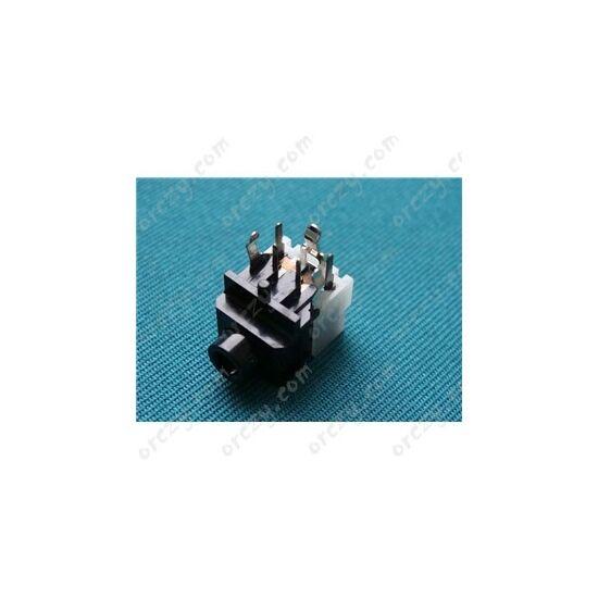 Fejhallgató aljzat (hiradástechnika) Panasonic