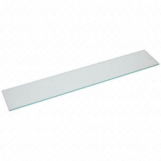 Előlap (üveg) (kezelőpanel) FAGOR páraelszívó / RENDELÉSRE