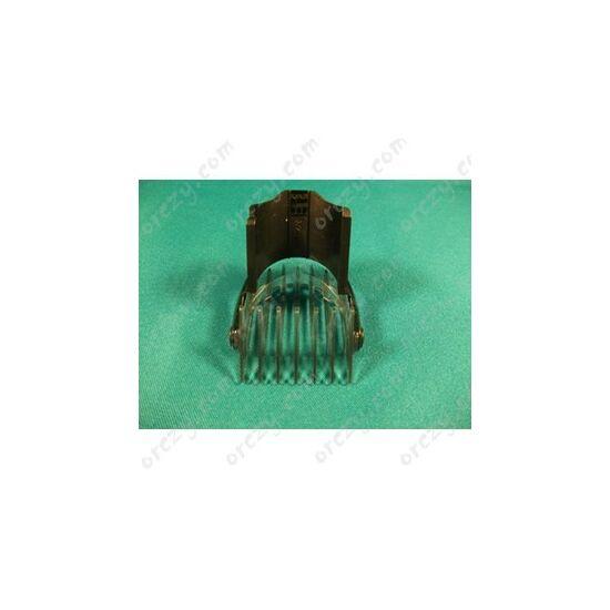 KIFUTÓ Fésű 3-21mm (amivel a vágás hosszát szabályozza) PHILIPS hajvágó / RENDELÉSRE