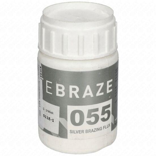 Folyatópor forrasztáshoz AG4   055 100g