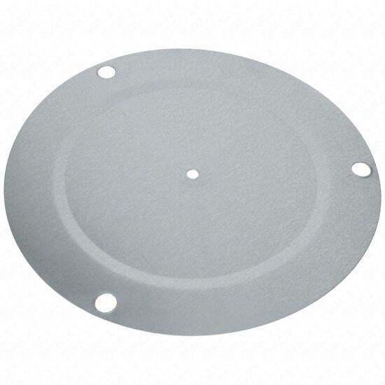 Védőlemez (fém, horganyzott) HAJDU 407 centrifuga 10db/csomag