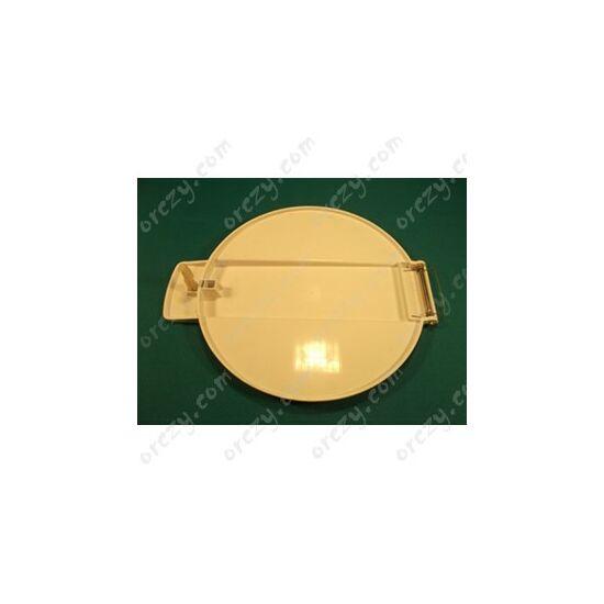 Fedél (műanyag nyelvvel) HAJDU C28.4 centrifuga / RENDELÉSRE