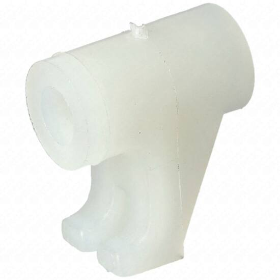 Fékbowdentartó hüvely HAJDU 407 centrifuga