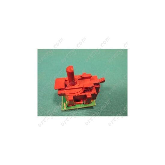 Kapcsoló (választó), potméter WHIRLPOOL FL5105 /RENDELÉSRE
