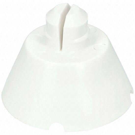 Láb (fehér, eredeti) HAJDU 407 centrifuga