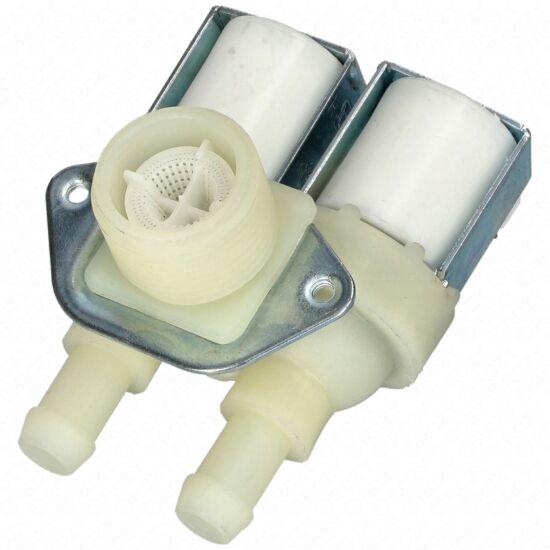 2 utas 12 mm 90° 220 V mágnesszelep ELTEK/TP