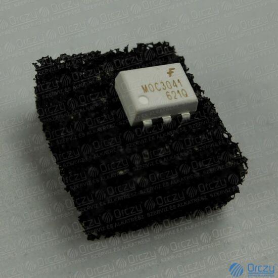 Optocsatoló MOC3041 (eredeti) /RENDELÉSRE