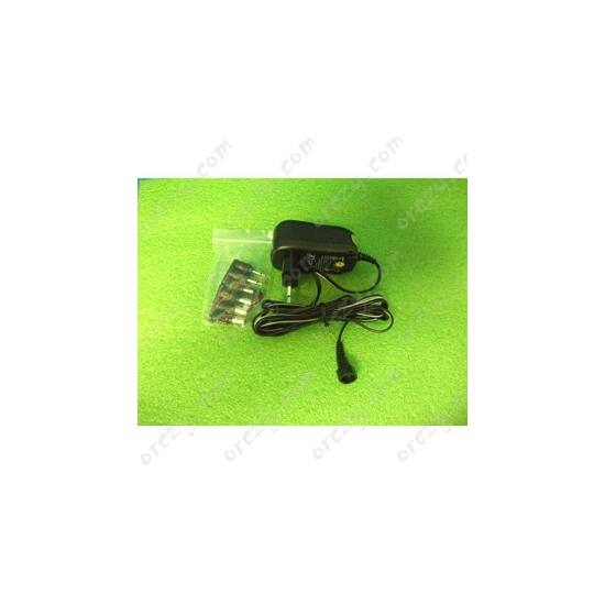 Hálózati adapter 3-12V 1000mA/RENDELÉSRE