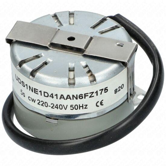 5 sec Motor, keverő (eredetivel megegyező minőség) NECTA automata