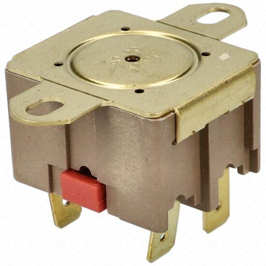 125°C Hőkorlátozó (eredeti) NECTA automata
