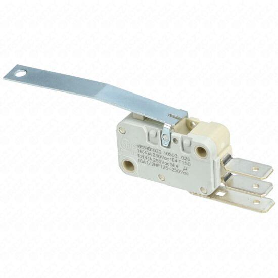 Mikrokapcsoló NECTA automata