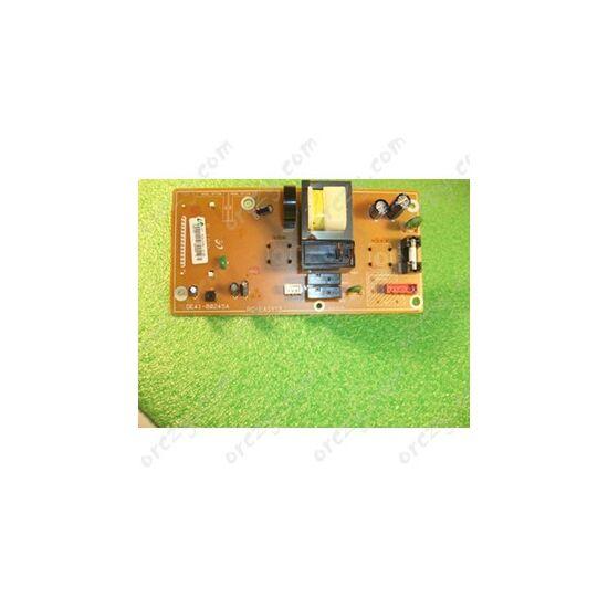 Elektronika, vezérlő (eredeti) M182 SAMSUNG mikrohullámú sütő / RENDELÉSRE