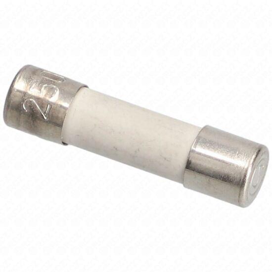 8A  250V  5x20  kerámiabiztosíték lassú