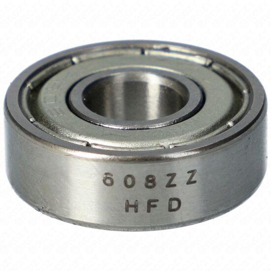 608 ZZ HFD csapágy 8x22x7