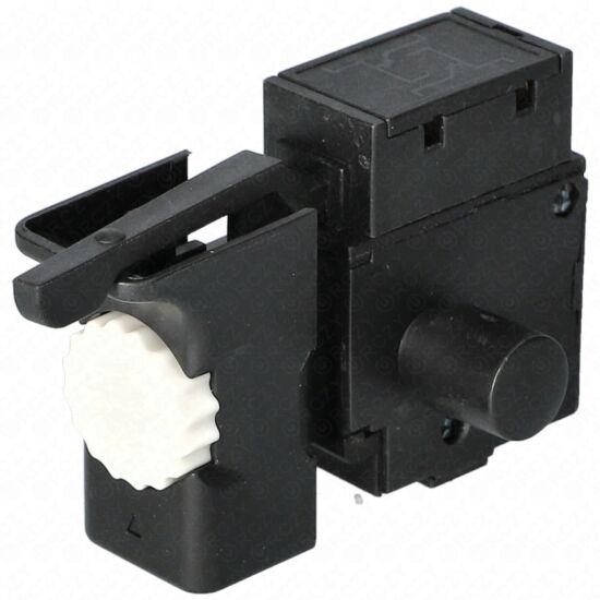 4A kapcsoló, fordulatszám szabályzós-irány váltós, fúrógéphez