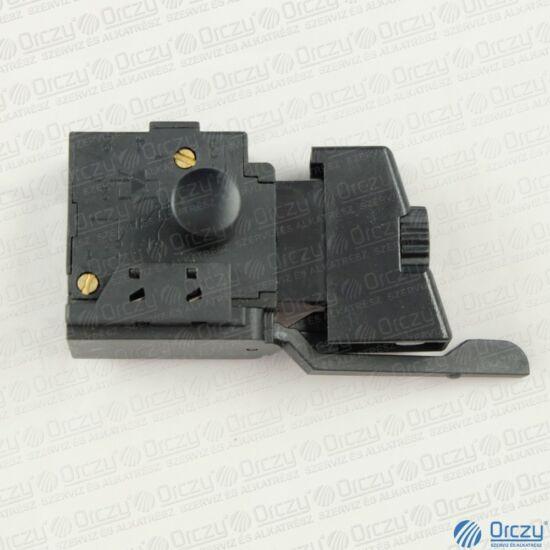 220V/3,5A kapcsoló, fordulatszám szabályzós, fúrógéphez /RENDELÉSRE