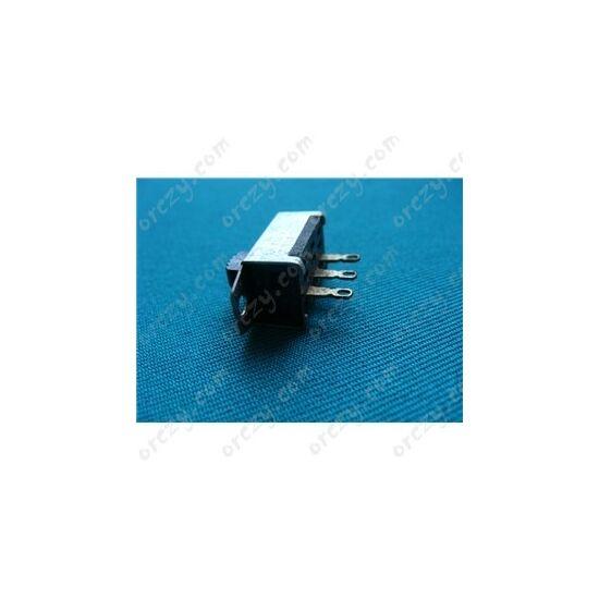 KIFUTÓ Tolókapcsoló (2 állású) hajformázó SAP125