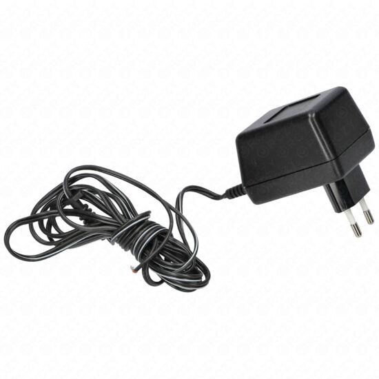 7,5V 300mA Hálózati adapter dugó nélkül csak törésgátlóval