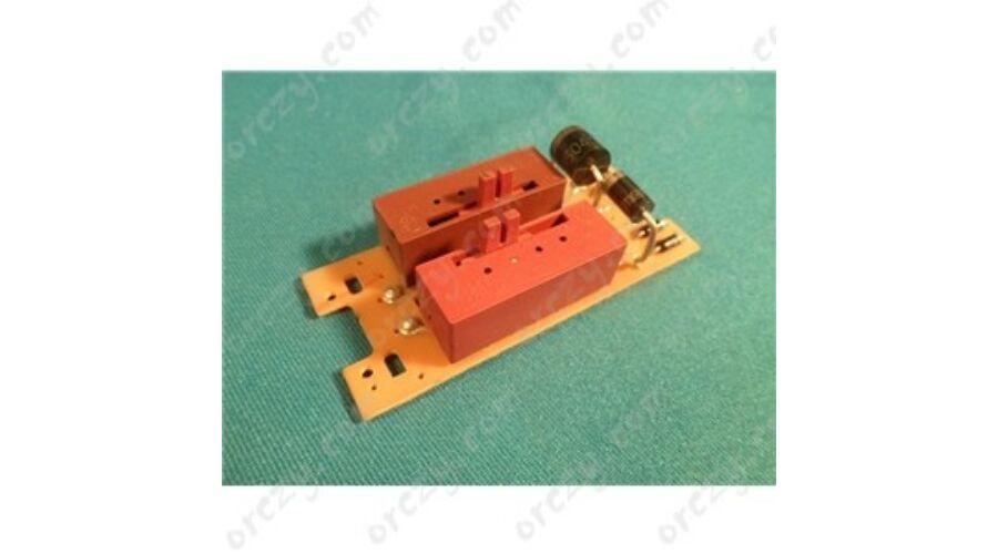 Kép 1 4 - Kapcsoló (fokozatkapcsolóval) panel BRAUN hajszárító  RENDELÉSRE 93e63b3a42