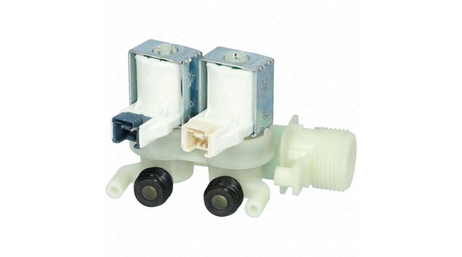 Mágnesszelep (eredetivel megegyező minőség) INDESIT mosógép
