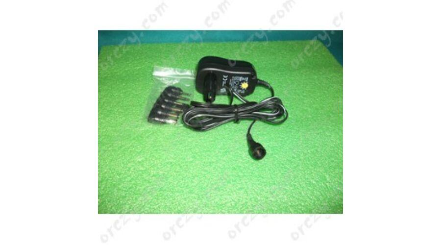 Hálózati adapter 3-12V 1000mA RENDELÉSRE - Töltő - Orczy háztartási ... 993cda4d95