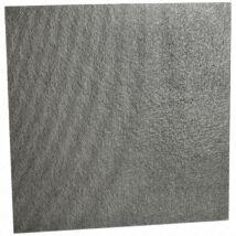 Mica-lux csillámlap 150x150 mm mikrohullámú sütő