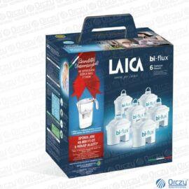 6db bi-flux szűrőbetét (LAICAÖ ajándék StreamLine vízszűrő kancsóval