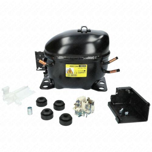 HMK12AA kompresszor relével R600 150W 1/5LBP